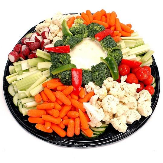 Consejos básicos de nutrición