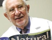 Santiago Santiveri. El secreto de 100 años de Salud