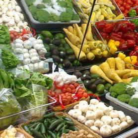 5 Vegetales Anti-aging