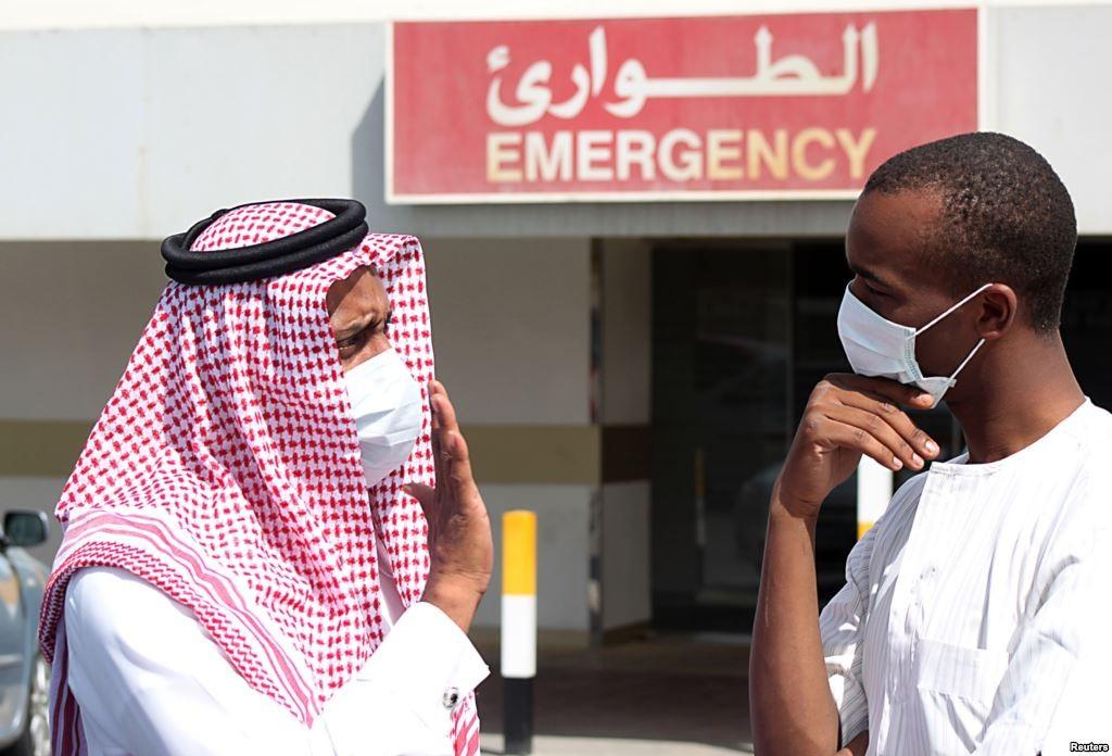 MERS El virus mortal en Arabia Saudí y Corea del Sur