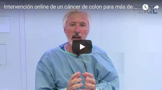 Dr. Antonio de Lacy TaTME