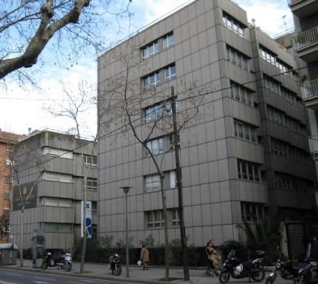 Clínica Dexeus Barcelona