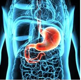 Diagnóstico del cáncer de estómago