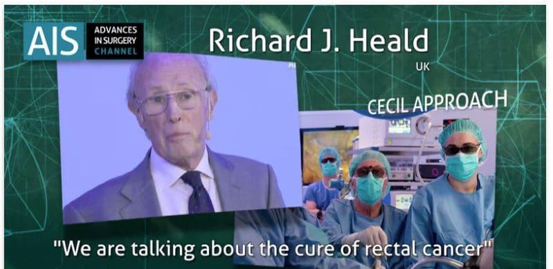Es TaTME la nueva revolución en cirugía rectal