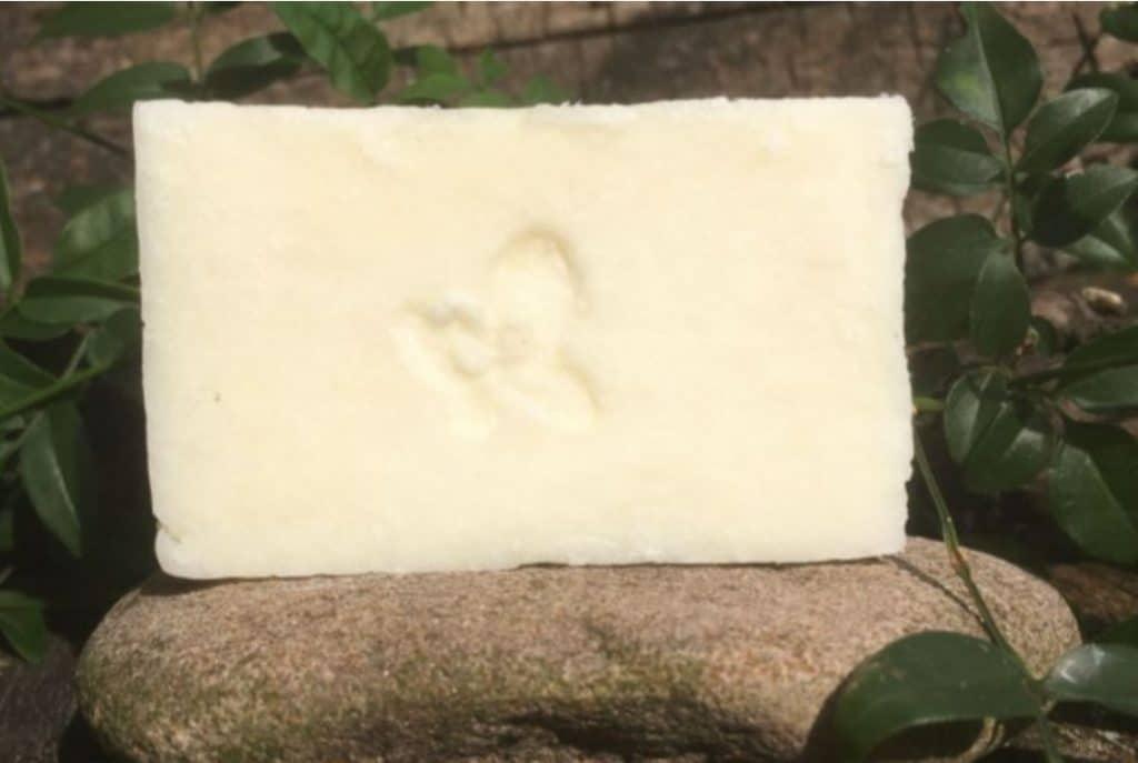 Jabón Decolores Natur para la higiene íntima