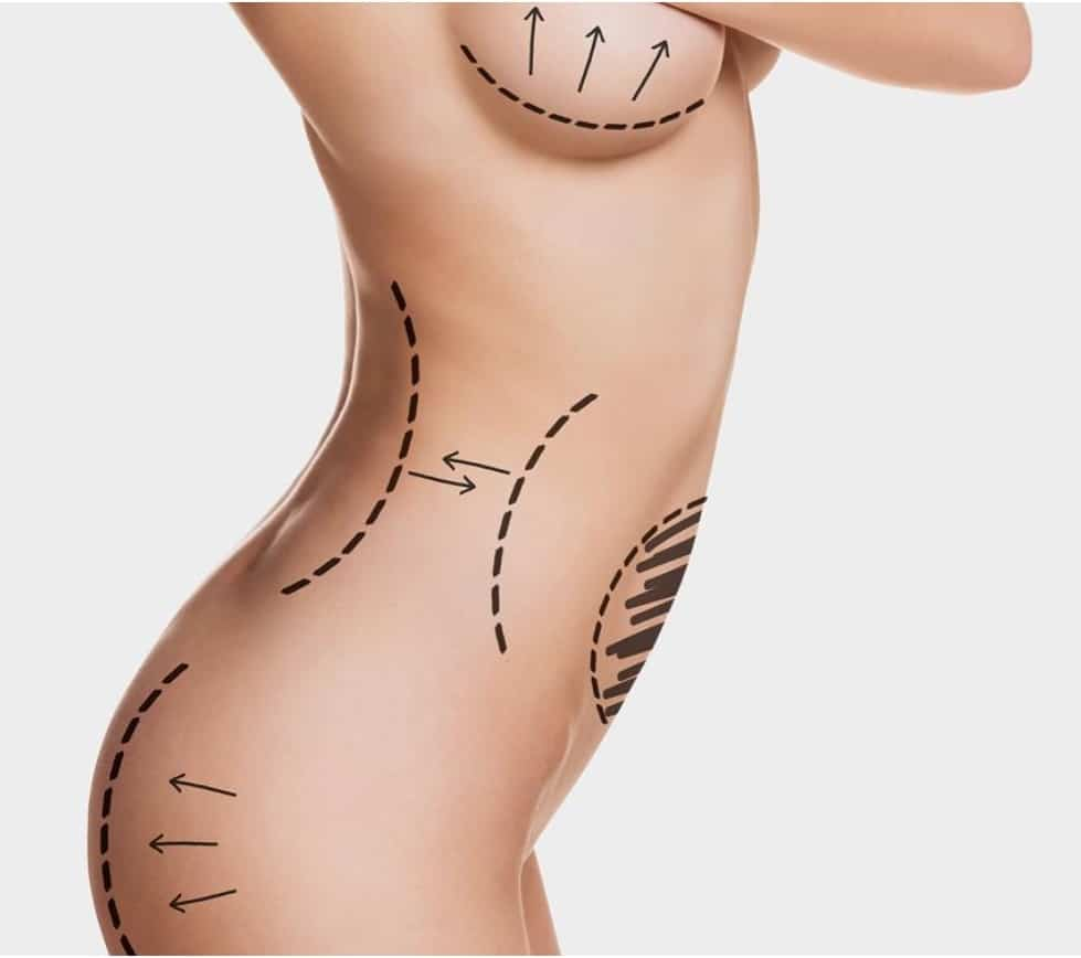 Clínica de cirugía estética en Barcelona